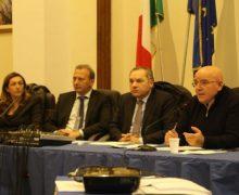 """Il presidente Oliverio a Castrovillari per la presentazione del Programma d'Area Integrato  """" Transumanze Culturali tra i due Parchi"""""""