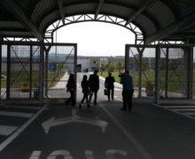 Protesta nel carcere di Reggio Calabria Attuata ad Arghillà da 80 detenuti della sezione alta sicurezza