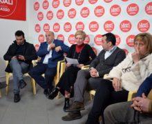 Apertura campagna elettorale Liberi e Uguali nella Locride