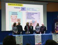 Il progetto Martina al Piria di Rosarno con i LIons Club di Gioia Tauro e Polistena