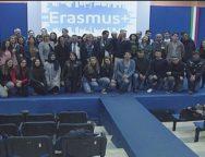 Rosarno, Ist. Piria: Si e' conclusa la tappa italiana del progetto Erasmus
