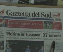 Rassegna Stampa 20 Febbraio 2018