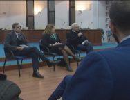 San Ferdinando, i candidati del PD della Piana hanno incontrato i cittadini