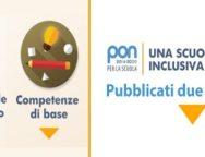 PON Scuola 2014-2020: stanziati 280 milioni di euro