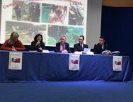 """Rosarno, gli studenti  del Piria  a scuola di """"vigilanza ambientale"""" con la Guardia Costiera"""