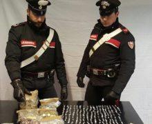Reggio Calabria. Tre arresti per spaccio di droga