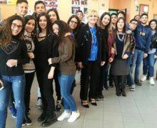 Si parla Tedesco al Piria di Rosarno con il Programma  EDUCHANGE.
