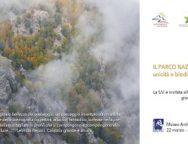 La biodiversità del Parco dell'Aspromonte in mostra al MArRC dal 22 marzo al 22 Aprile