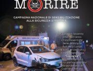 """All'Auditorium di Polistena l'incontro sulla sicurezza stradale e la guida consapevole Lunedì la campagna nazionale """"Vietato Morire"""" in sinergia con  l'associazione Tuteliamoci"""