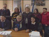 Rosarno, presentato il progetto alternanza scuola lavoro tra il Comune e l'Istituto Piria
