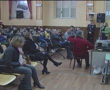 Delianuova Istituto comprensivo, dibattito: Ecomafie Killer del nostro futuro