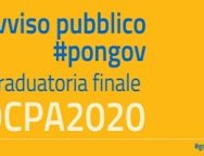Open Community PA 2020: la Regione Calabria partner di tre progetti