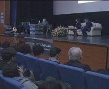 Cittanova, gli studenti del Liceo Guerrisi incontrano il Prof. Piergiorgio Odifreddi