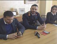 Rosarno, presentato il nuovo Comandante dei Vigili Urbani