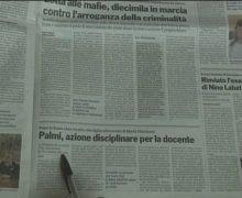 Rassegna Stampa 22 Marzo 2018