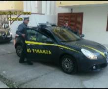Paola, operazione Camaleonte (VIDEO)