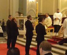 Oppido, 4 giovani Seminaristi sono stati ammessi agli ordini Sacri