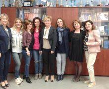 Docenti neoassunti in Visiting al Liceo Piria di Rosarno