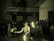 Calabria Buskers Tour V Edizione #0 Maropati risponde con grande entusiasmo e partecipazione