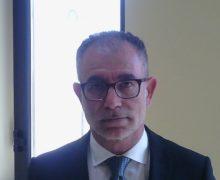 Il dr. Gaetano Cravagna,  nuovo Vicario della Questura di Reggio Calabria