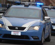 Reggio: le Volanti arrestano un 22enne  per evasione