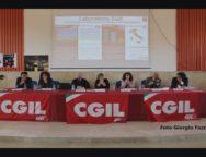 Gioia Tauro, la CGIL ha illustrato la proposta per il rilancio del Sud
