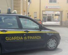 """Milano, operazione """"DOMUS AUREA"""""""