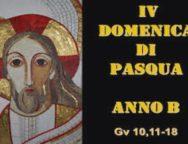 Il Cammino dello Spirito, 4 Domenica di Pasqua