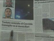 Rassegna Stampa 18 Aprile 2018