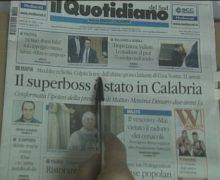 Rassegna Stampa 20 Aprile 2018