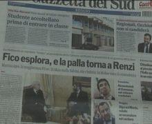 Rassegna Stampa 24 Aprile 2018