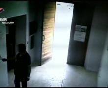 Cosoleto, arrestati 6 dipendenti comunali per assenteismo (VIDEO)