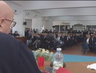 San ferdinando, il Presidente Mario Oliverio ha presentato la Zes