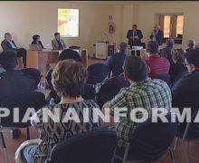 Gioia Tauro Porto degli Ulivi, convegno: Agrumicoltura quale varieta'?