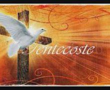 Il Cammino dello Spirito, La Pentecoste