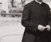 Reggio, la Parrocchia Maria SS. della Consolazione di Oliveto ricorda Don Francesco Labate