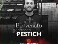 Gianfranco Pestich nuovo acquisto dell'Asd Futsal Polistena Calcio a 5