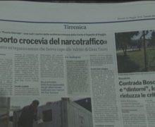Rassegna Stampa 22 Maggio 2018
