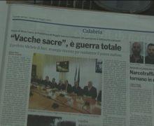 Rassegna Stampa 24 Maggio 2018