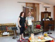 Rosarno, Associazione Culturale MedmArte: Lectio Magistralis dell'archeologo Gianluca Sapio
