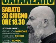 Catanzaro, sabato l'apertura della sede di CasaPound col presidente Iannone