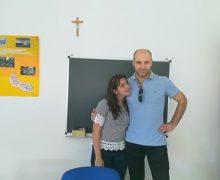 """Gioia Tauro, Liceo Linguistico """"Giovanni Paolo II"""" l'alunna Gioffrè Cristina premiata a Pisa"""