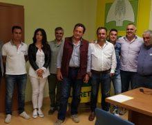 L'imprenditore agricolo Salvatore Lachimia eletto presidente Coldiretti del comprensorio lametino