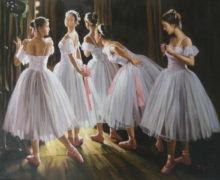 Gioia Tauro, saggio di fine anno della Scuola di danza Fèerique Ballet
