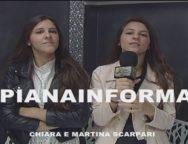 """Le gemelline Scarpari parlano del loro nuovo singolo """"Selfie"""""""