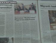 Rassegna Stampa 13 Giugno 2018