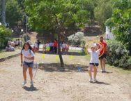 Reggio Calabria, 300 bambini animano il Summer Camp del Parco Caserta Sport Village