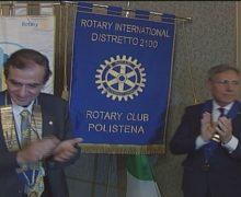 Polistena, nasce il Club Rotary