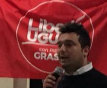Alex Tripodi,Inaugurazione Circolo Reggio Sud LeU: Da oggi parte il radicamento sul territorio di Mdp/LeU