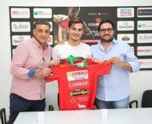 Asd Futsal Polistena Calcio, Alessandro Gallinica in prestito fino al termine della stagione